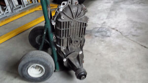 1980 to 1996 Ford F-250 to F-550 TRANSFER CASE Peterborough Peterborough Area image 2