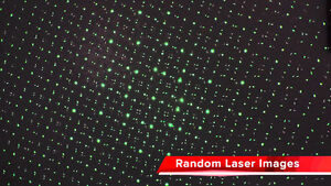 Original Mr.Christmas Laser Projector:   new in box