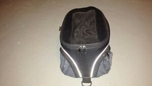 Touratech tank bag for R1200GS