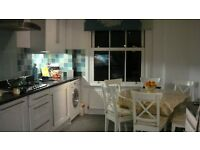Lovely, large double with own bathroom in Clapham