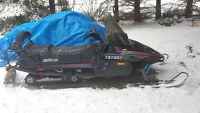 1994 arctic cat panther 440 for sale or trade