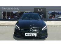 2019 Mercedes-Benz CLA 220d AMG Line Night Edt 4Matic 4dr Tip Auto Diesel Saloon