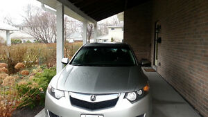 2009 Acura TSX Sedan - Original Owner - Excellent Condition