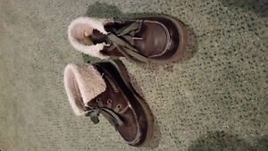 Carters Fall/Winter  Boots