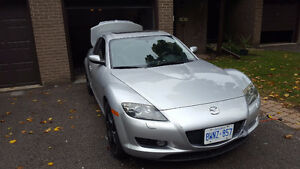 2004 Mazda RX-8 !!!!84000km!!!!!!