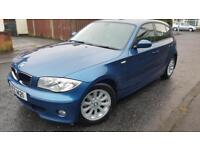 OUTSTANDING 2006 BMW 1 SERIES 1181 SE,1996CC.m3,x5,x3,320d,3,5,7,1,series,z4.audi.a3.a4.a6.tt.q7.,