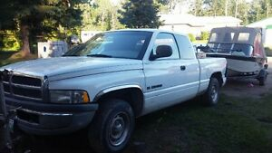 2001 Dodge Other Pickups Pickup Truck
