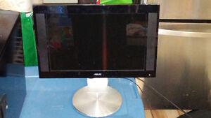 ASUS PW 191 flat screen (desktop)