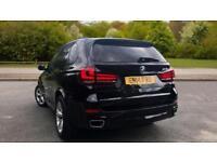 2014 BMW X5 xDrive 30d M Sport 5dr Auto wi Automatic Diesel Estate