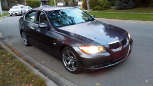 2006 Bmw 330i one owner 139k with safety and emission