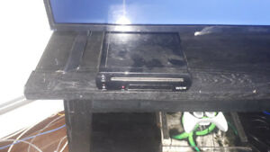 Black Nintendo Wii u. Like new