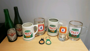 Vintage Beer Mugs etc.