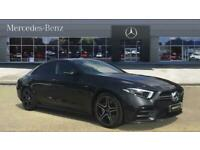 2019 Mercedes-Benz CLS COUPE CLS 53 4Matic+ 4dr TCT Petrol Saloon Auto Saloon Pe