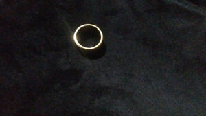 Gold Ring's