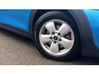 2015 Mini One 1.2 One 5dr Manual Petrol Hatchback