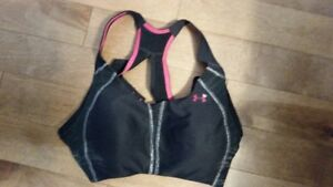 NWOT Under Armour Sports Bra