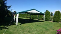 Rent A Tent (Outdoor Shelters for Parties)