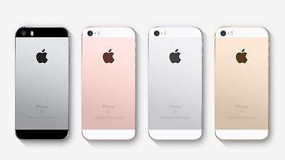 Das Apple iPhone SE