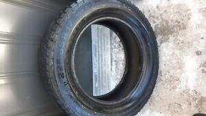 225/65R17 Continental Winter tires