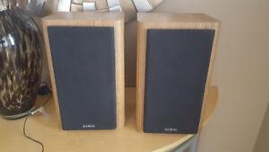 Infinity RS 2000 vintage Speakers