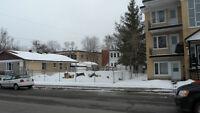 Terrain à vendre Limoilou, Québec