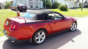 2010 Ford Mustang GT for sale