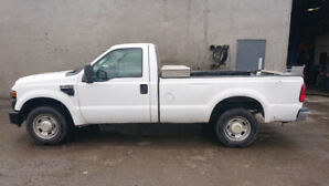 Ford F-250, great work truck