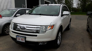 SOLD SOLD SOLD!!!   2010 Ford Edge SEL SUV, Crossover