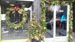 Exterior decorator for Christmas Decorations Noel