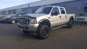 2006 FORD F250/F350 4X4 CREW CAB *REMOTE START*EGR DELETE