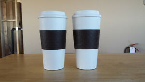 Copco Reusable Coffee Cups (2)