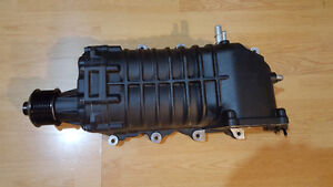 Supercharger 2007-2010 Ford mustang GT500 Eaton M122
