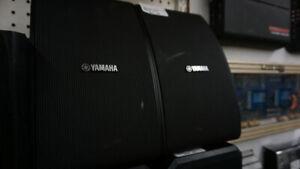 Yamaha speakers NS-AW392