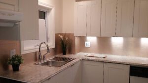 Completely renovated 3 bedroom town home on Bannerhill Pvt.
