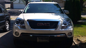 2012 GMC Acadia SLE2 AWD ** EXTENDED WARRANTY UNTIL 2019 OR 140K