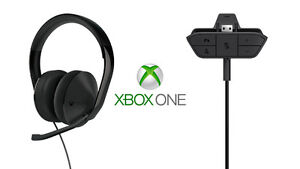 HEADSETS FOR XBOX ONE, PS3,PS4 AT VERY LOW PRICE