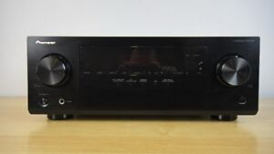 Pioneer HTP-072 HDMI AV Receiver with 5.1 Speaker Package
