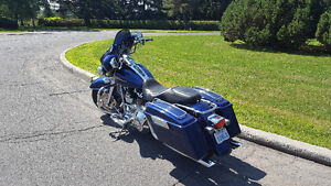 H-D STREET GLIDE FOR SALE