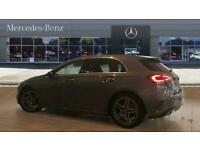 2021 Mercedes-Benz A-CLASS A200d AMG Line Premium Plus 5dr Auto Diesel Hatchback