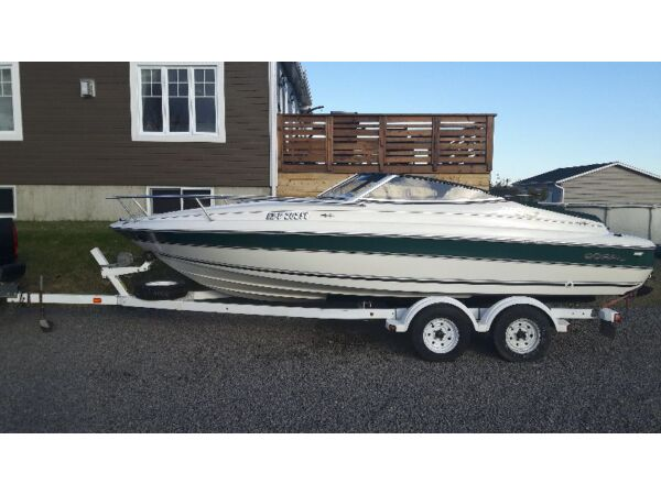 Used 2000 Doral Boats 216 CC