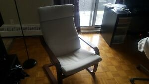 Poang Arm chair