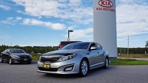 2014 Kia Optima EX LUXURY