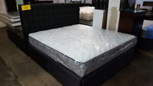 King Platform Beds - Delivery Available