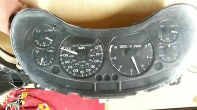 Speedometer US Cluster With Tachometer Fits 00-05 BLAZER S10/JIMMY S15 365