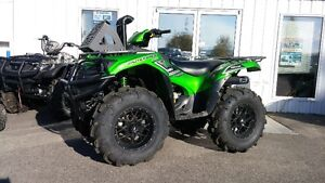 SAVE 3500.00 Brute Force 750