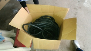 10/4 Type S welding cable 1$ per foot