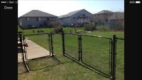 In need of a new fence?