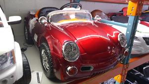 Ride-on-Cars 12v \Voitures Électriques\ Electric Porsche toy