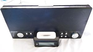 Haut-parleur / station d'accueil pour iPod