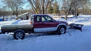 1995 Chevrolet S-10 4x4 Other